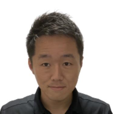 B-LEAD代表 藤元 大詩